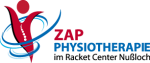 ZAP Physiotherapie Logo